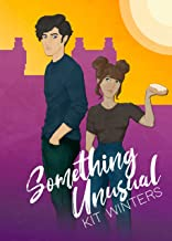 Something Unusual: An Of Vampires & Witches Prequel (English Edition)