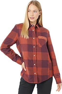 Penny Insulated Flannel