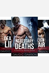 The Delingpole Mysteries (3 Book Series) Kindle Edition