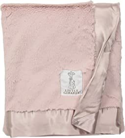Luxe Baby Blanket