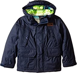 Baeker Insulated Jacket (Little Kids/Big Kids)