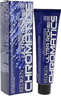 Redken Chromatics Ultra Rich Hair Color - 10P (10.9) - Pearl, 63 ml