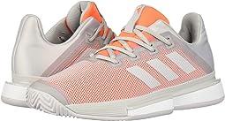 LGH Solid Grey/LGH Solid Grey/Hi-Res Coral