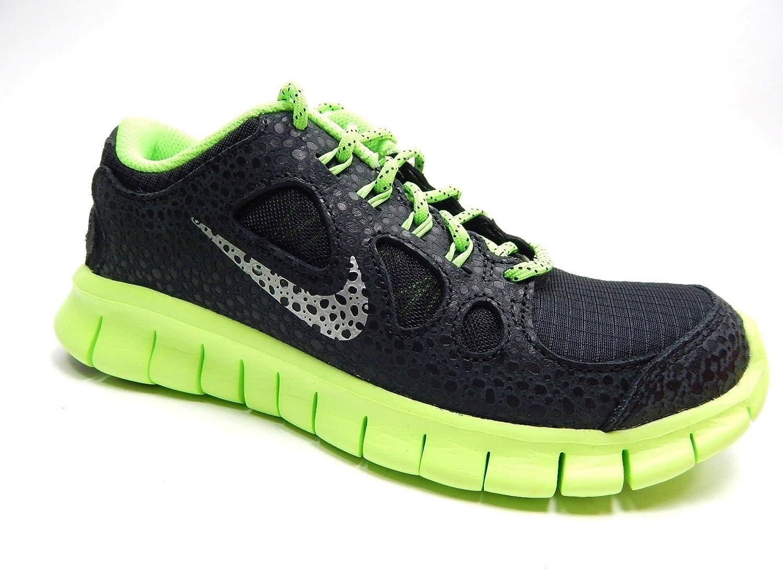 Nike Nike Nike - Free 5.0 Junior Laufschuh (svart  gr 65533;rough 65533;n) -EU 36 –US 4Y  global distribution