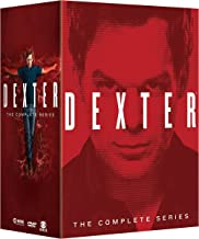 Best dexter collection dvd Reviews