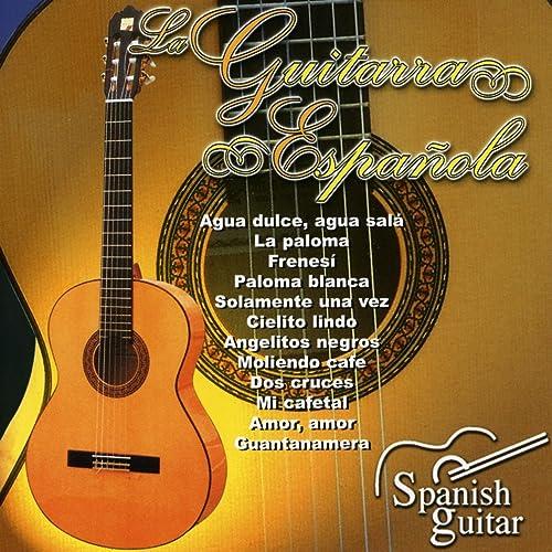 Guantanamera (Guitar) de Guitarra Flamenca: Domi de Ángeles en ...