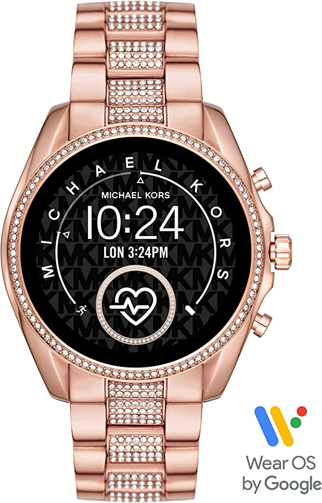 Michael kors smartwatch touchscreen connected donna MKT5089