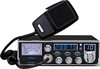 Galaxy DX-66V2 10 Meter Amateur Radio