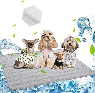Cooling Washable Silk Pet Kennel Blanket - 10.99