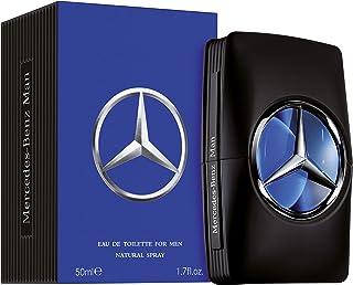 Mercedes-Benz Eau de Toilette Man, 50 mL