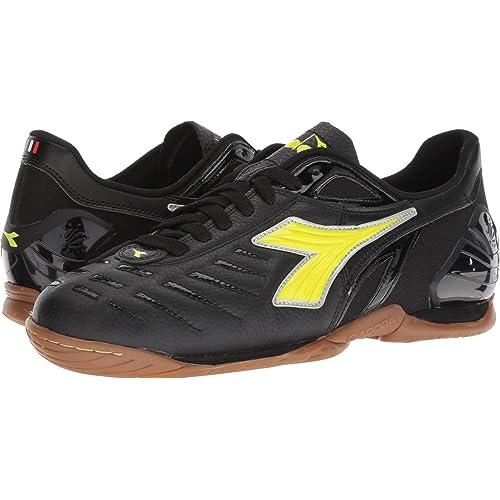 9b3fe6c881f Diadora Men s Maracana 18 ID Indoor Sneakers