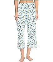 Jockey - Printed Capri Pants