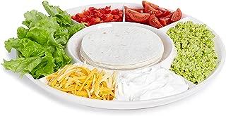 taco plates ceramic