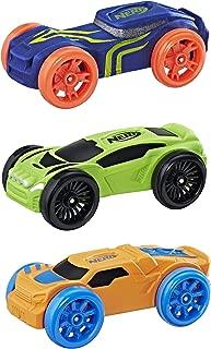 Nerf Nitro Foam Car 3-Pack (Version 1)