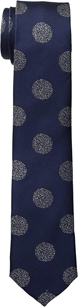 Scotch & Soda - Party Tie in Jacquard Quality with Lurex Yarn