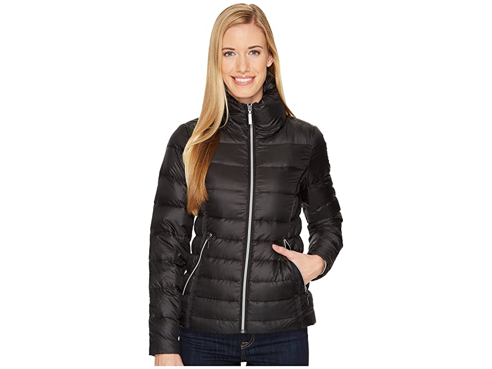 Mountain Khakis Ooh La La Down Jacket (Black) Women