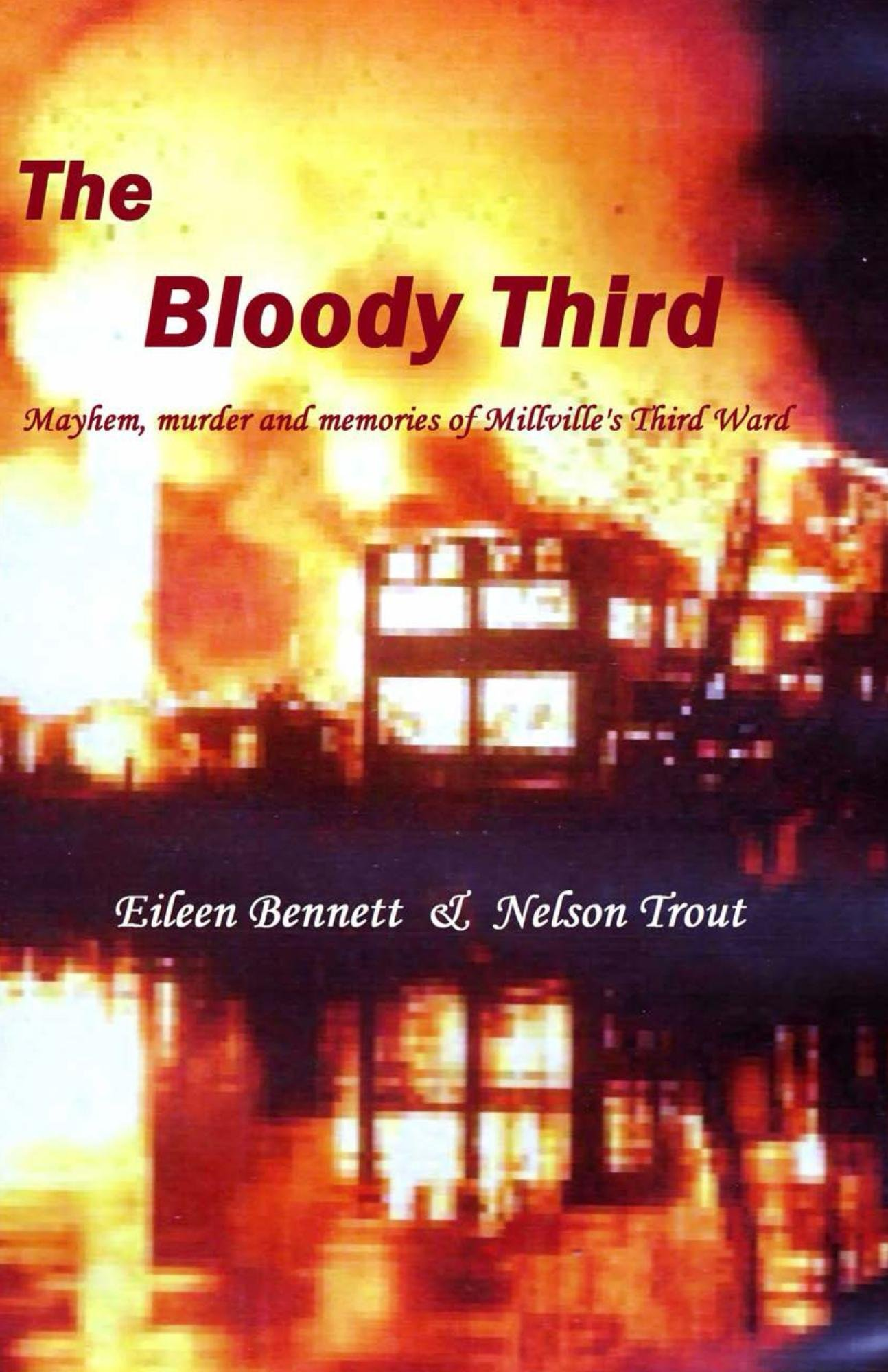 Download The Bloody Third: Mayhem, Murder And Memories Of Millville's Third Ward (English Edition) 