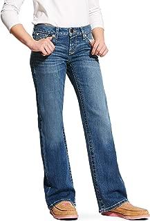 Kid's Whipstitch Boot Cut Jean