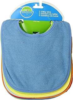 Neat Solutions(ニート・ソリューション) Infant Bibs 乳児用よだれかけ インファント ビブ Boy ボーイ 8枚入