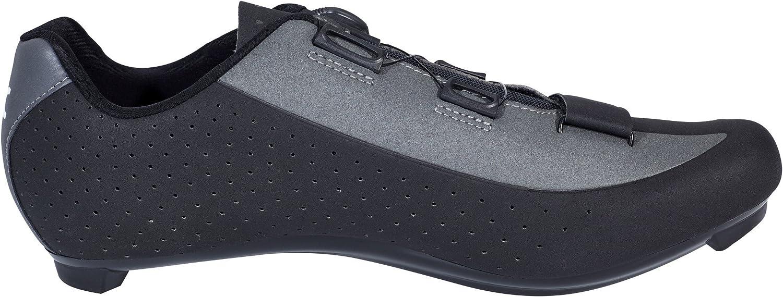Fizik R5B Donna BOA Shoe with Fuschia Trim