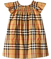 Burberry Kids - Vinya Dress (Infant/Toddler)