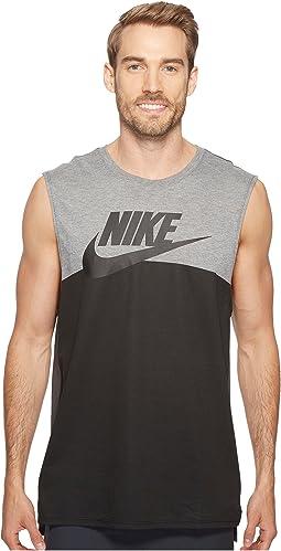 Nike - Sportswear Futura Tank
