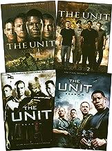 The Unit [Seasons 1-4] Complete Series