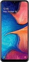 Total Wireless Samsung Galaxy A20 4G LTE Prepaid Smartphone (Locked) - Black - 32GB - Sim Card...