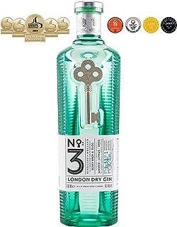Gin Nº3 London Dry, 700 ml