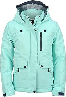 Girl's Jackalope Insulated Winter Jacket