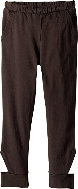 Chaser Kids - Jersey Vented Slouchy Pants (Toddler/Little Kids)