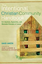 intentional christian community