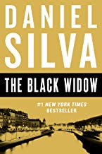 Best the black widow daniel silva novel Reviews