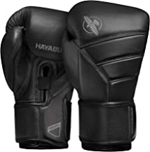 Hayabusa Boxing Gloves | T3 Kanpeki Leather Boxing Gloves | Men and Women