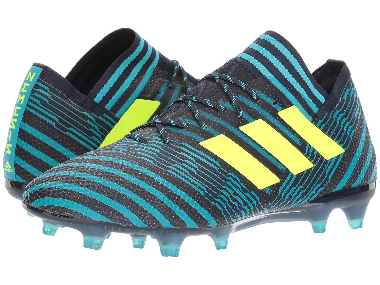 adidas Nemeziz 17.1 Firm Ground CleatsStylish and characteristic shoes