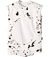 Nununu - Sleeveless Layered Shirt (Little Kids/Big Kids)