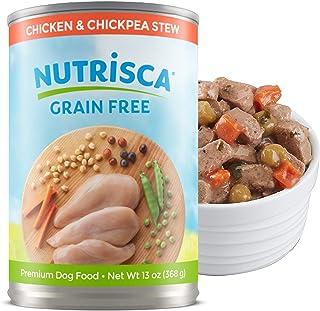 Nutrisca Chicken Chickpea Stew Recipe
