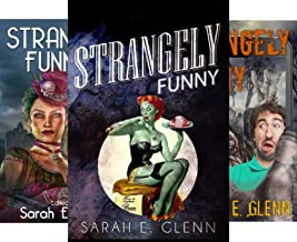 Strangely Funny (6 Book Series)