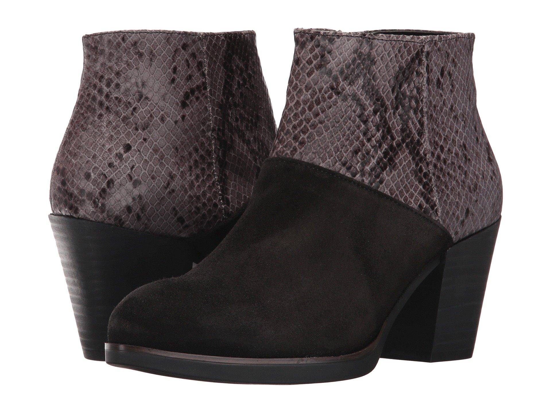 Womens Boots grey eric michael cassie kk6f84j0