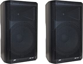 Peavey Dark Matter DM115 Powered Speaker Pair