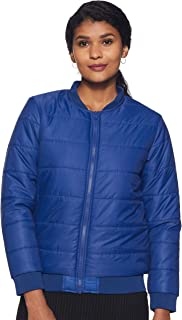 Flying Machine Women's Quilted Jacket
