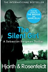The Silent Girl Kindle Edition