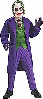 Rubie's Deluxe The Joker Boy Costume, Small
