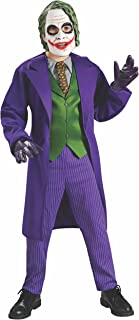 batman joker costume kids