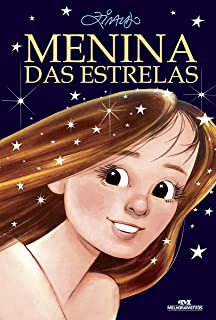 a menina das estrelas