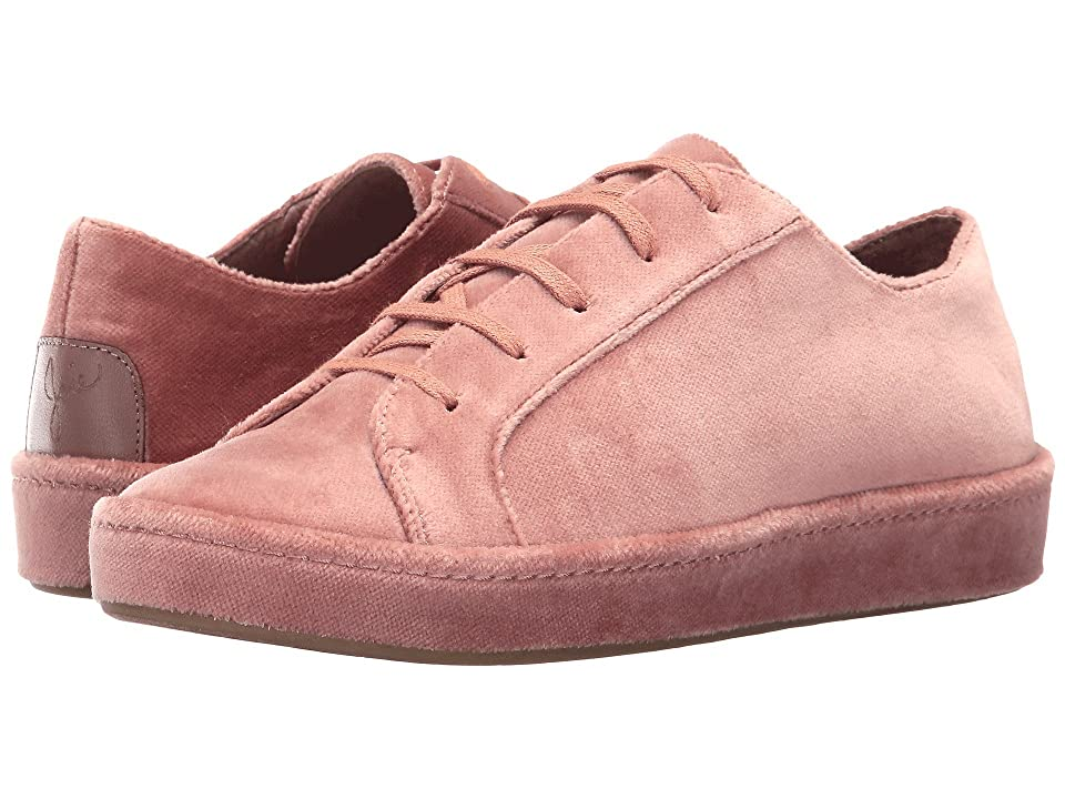 Joie Daryl (Light Mauve Velvet) Women