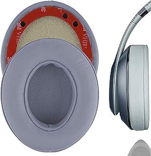GEEKRIA öronkuddar ersättning för Beats by Dr. Dre Studio 2.0 (2nd Gen Bluetooth) hörlurar öronpropp/öronproppar/öronkåpa/...