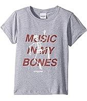 Music in My Bones Printed Tee (Toddler/Little Kids/Big Kids)
