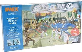 Imex 1/72 Scale Battle of The Alamo Set #612
