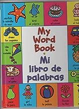 My Word Book: Mi Libro De Palabras